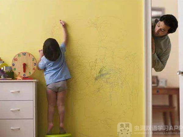 两岁孩子教育