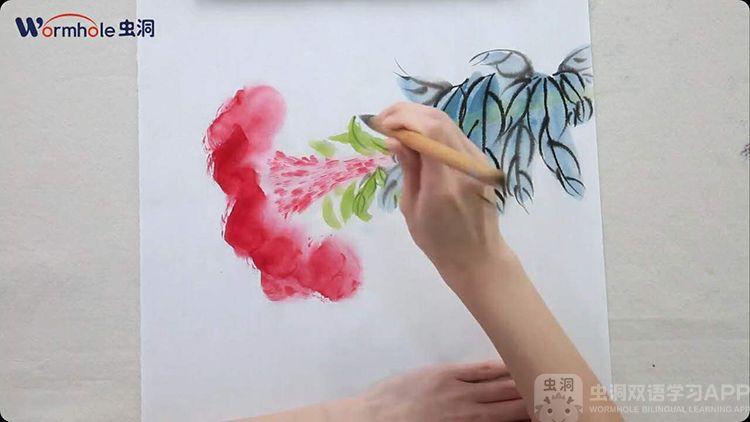 虫洞APP美术绘画启蒙